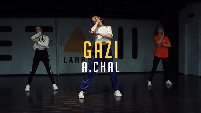 Gazi Choreo by Аня Карпович Larry open day