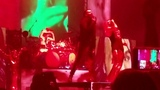 Rob Zombie &amp Marilyn Manson - Helter Skelter live at Hollywood Casino Amphitheatre, St. Louis, MO, 14.07.2018