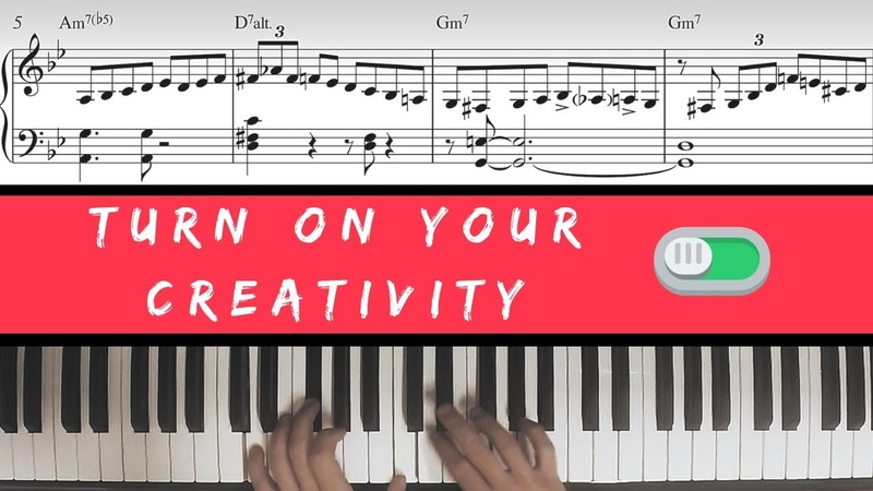 Autumn Leaves - The Complete Practice Plan│Jazz Piano Lesson 46