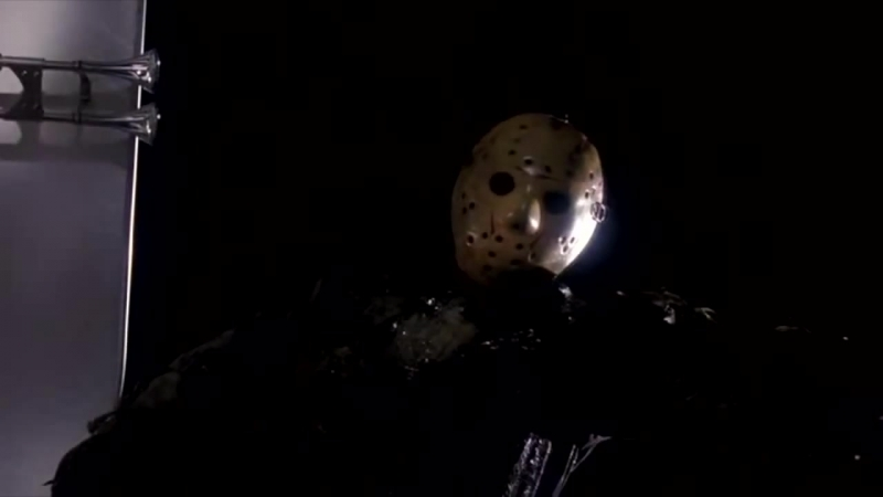 Friday the 13th part 8 (modernized trailer)