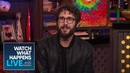 Josh Groban Responds To Katy Perry's Song WWHL