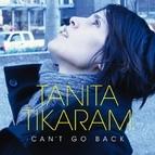 Tanita Tikaram альбом Can't Go Back