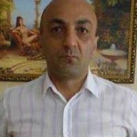 Гагик Оганесян