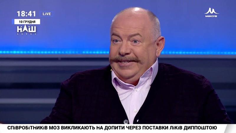 Скасування Договору про дружбу Корупція в Україні Події тижня НАШ 10 12 18