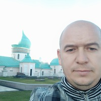 Анкета Олег Суходол