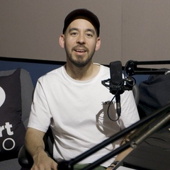 "Mike Shinoda on Instagram: ""/// I sat down with @iHeartRadio's new podcast ""Inside the Studio"" for an insightful interview behind the songs off of ..."