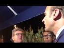 Mélenchon se dégonfle face à Macron. Vous le voyez tenir tête face à la finance Il se ratatinera comme Tsipras.