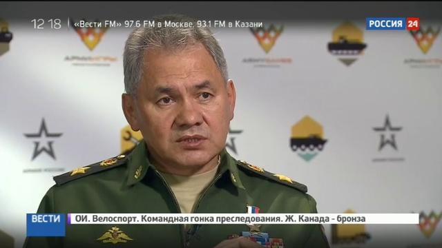 Новости на Россия 24 • Армейские игры готовят высококлассных военных