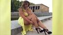 Stylish Summer fashion style Plus Size Curvy Outfit Ideas Gorgeous Fashion Model