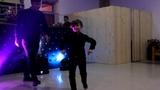 Малыш супер танцует Чеченская лезгинка 2019 Shakir Cobu Lezginka Buta Kafe