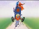 Олег Анофриев - Песенка друзей (Ничего на свете лучше нету) (Бременские музыканты)