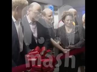 В Нью-Йорке спустя 17 лет открылось метро возле места трагедии 9/11