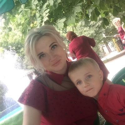 Екатерина Крюкова