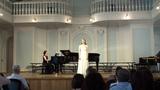Екатерина Килюшик, Schumann