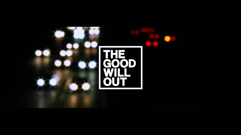 The Good Will Out x New Balance - Autobahn