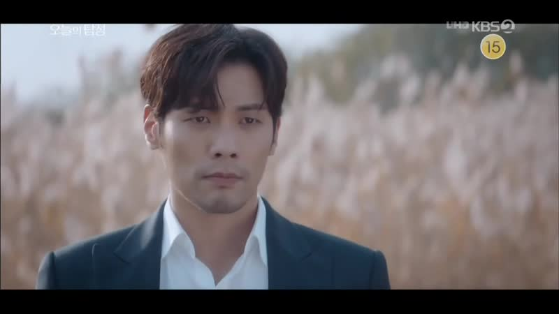 KBS2TV 수목드라마 [오늘의 탐정] 31-32최종회 (수) 2018-10-31