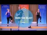 Body Project - Cardio and Resistance Workout No Equipment | Интервальная тренировка для похудения для среднего уровня подготовки