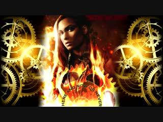 Becky Lynch Custom Heel Theme (Mason Ryan theme) (ECW REBORN)