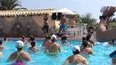 Aqua Masters ~ The Aqua Warmup feat. Maria Rich in Sardinia