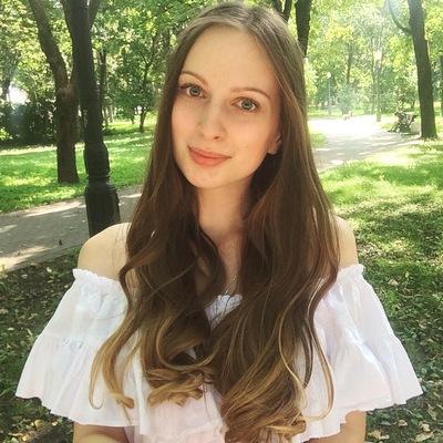 Elizaveta Bolshunova