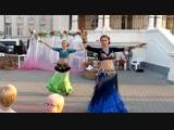 ATS @ Ольга и Анжелика - Лира (Севастополь)