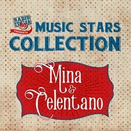 Adriano Celentano альбом Radio Italia Anni 60 presenta Music Stars Collection: Mina & Celentano