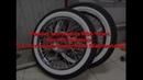 Ремонт мотоцикла ЯВА Чезет Как это делается Ч 9 Установка флипперов