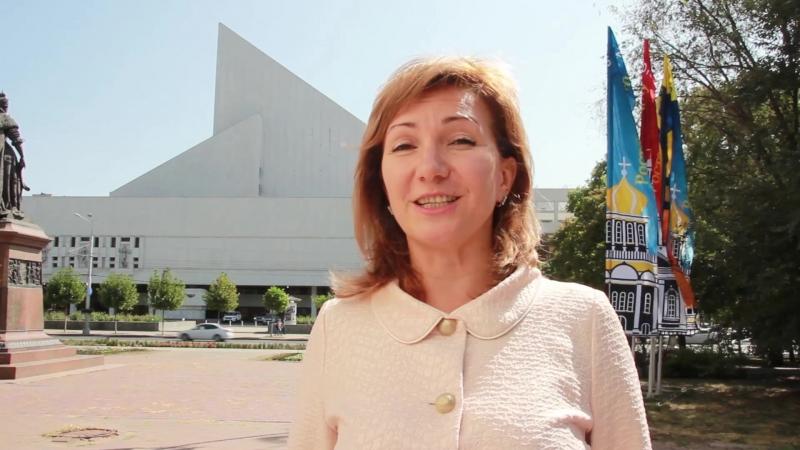 Депутат Госдумы Лариса Тутова просит проявить свою гражданскую позицию