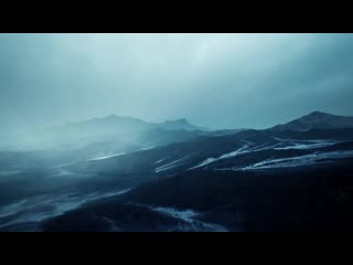 Abbath 'Calm in Ire of Hurricane' (Lyric Video) Full HD