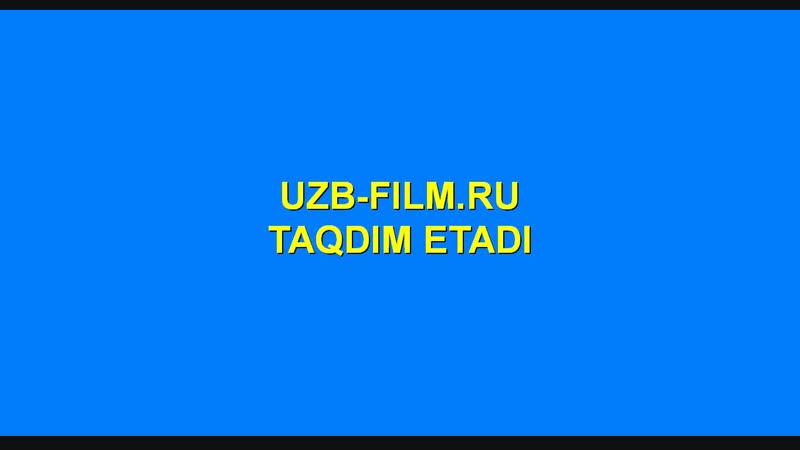 Kechirilmas (Horij Kino Uzbek Tilida)HD PREMYERA 2018