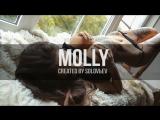 Molly ( Сексуальная, Приват Ню, Private Модель, Nude 18+ )