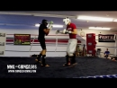 MMA Fight Training Motivation Los Angeles Systems 8