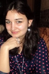Маша Галюк