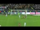 Франция Лига 1 6 й тур Монпелье Ницца 22 09 2018