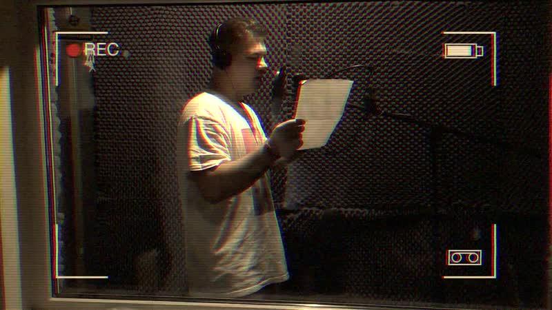 ROSHER studio session