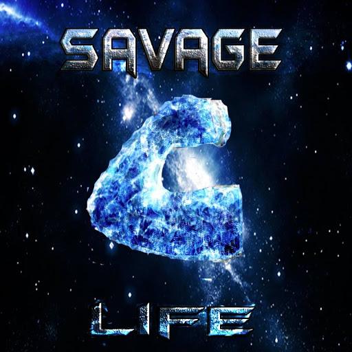 War альбом Savage Life