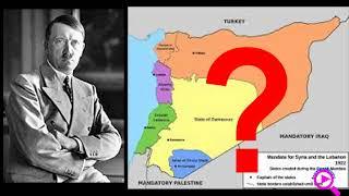 Что сделал бы Гитлер с мусульманским миром если выиграл бы войну