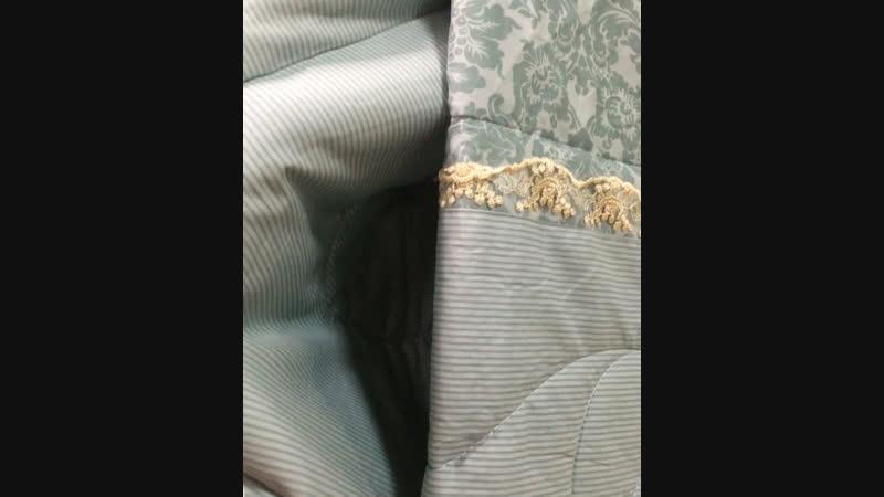 Одеяло MAISON DOR