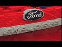 Форд из ЛЕГО