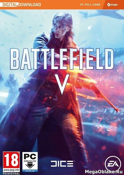 Battlefield™ V (2018/RUS/ENG/MULTi14/Full/RePack by xatab)