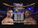 Маурисио Руа - Джон Джонс! UFC 128!
