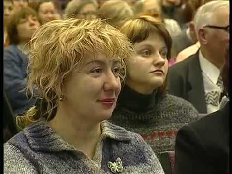 Преодоление разногласий - путь к успеху (Ольга Ледяева), 09.02.05.