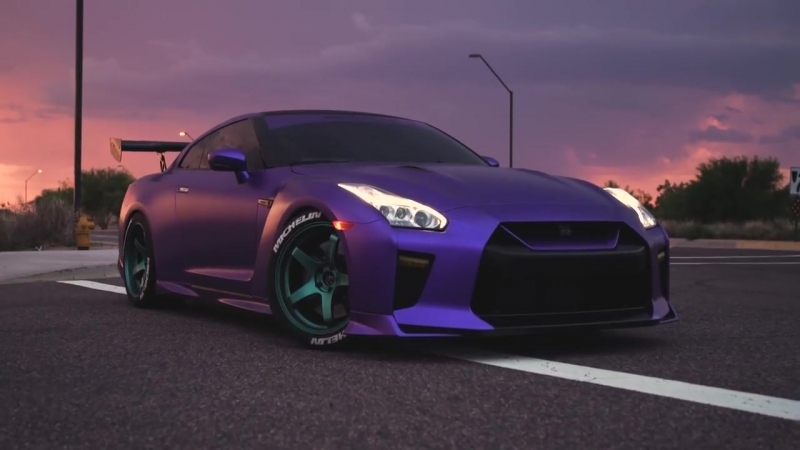 Jorkers 2018 GT-R ft. ARMYTRIX Exhaust x Advan GT Wheels - WHY SO SERIOUS