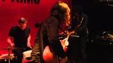 Boom La Tete performing at Primo Bar London