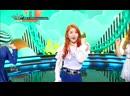 하쿠나 마타타(Hakuna Matata) - 드림노트(DreamNote) [뮤직뱅크 Music Bank] 20190322