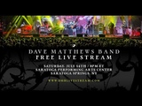 Dave Matthews Band - Live from SPAC 71418