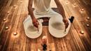 Tibetan Bowls 396Hz Cosmic Meditation Music Let Go of Fear Guilt Negative Emotions