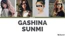 [YOUR GIRL GROUP] GASHINA - SUNMI [4 members version] ▷ K-Lover
