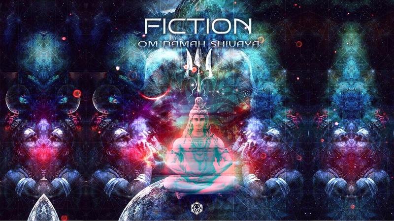 Fiction - Om Namah Shivaya