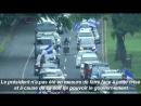 Nicaragua manifestation hier pour demander la démission dOrtega AFP